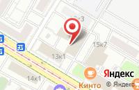 Схема проезда до компании Терминалы Оплаты в Москве