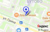 Схема проезда до компании АПТЕКА ФАРНИС-7 в Москве