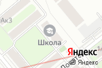 Схема проезда до компании Португальский культурный центр в Москве