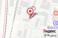 Схема проезда до компании МУЖРП №4 в Подольске