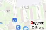 Схема проезда до компании Администрация муниципального округа Савёловский в г. Москве в Москве