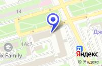 Схема проезда до компании НИИ МЕДИЦИНСКОГО ПРИБОРОСТРОЕНИЯ ВИТА в Москве