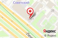 Схема проезда до компании Дизайн-Студия «Прожектор» в Москве