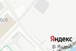 Схема проезда до компании Ginko Company в Москве