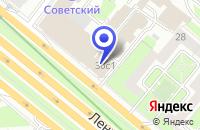 Схема проезда до компании ДИЗАЙН-СТУДИЯ DESIGN PRODUCTION STUDIO в Москве