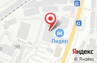 Схема проезда до компании Ре Инжиниринг в Подольске