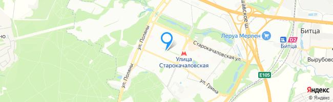 район Бутово Северное