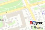 Схема проезда до компании Swissexpert в Москве