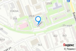 Сдается комната в Москве 1-я Хуторская ул., 5А
