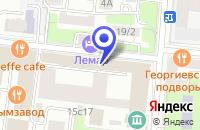 Схема проезда до компании МАГАЗИН КУХНИСТРОЙ в Москве