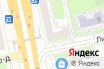 Схема проезда до компании Ювелирная мастерская в Москве