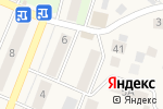 Схема проезда до компании Мясные традиции в Плеханово