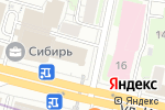 Схема проезда до компании Rяdom в Москве