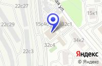 Схема проезда до компании АВТОСЕРВИСНОЕ ПРЕДПРИЯТИЕ АВТОЭЛЕКТРОНИКА в Москве