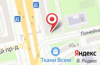 Схема проезда до компании АПТЕКА ФИТОМАРКЕТ в Дмитрове