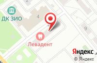 Схема проезда до компании УКРиС в Подольске