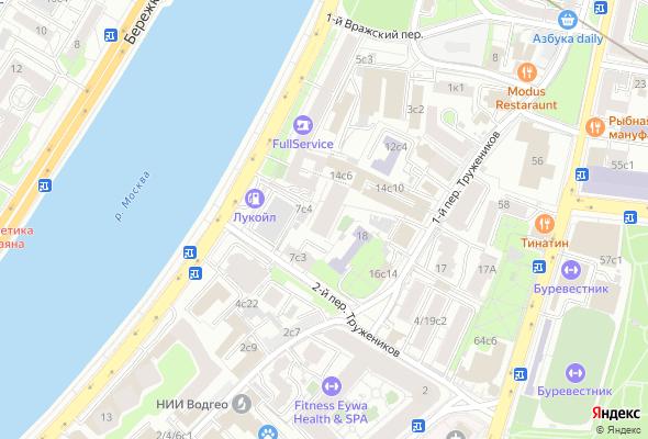 продажа квартир Brodsky (Бродский)