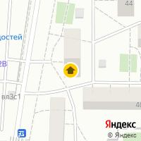 Световой день по адресу Россия, Московская область, Москва, Путевой проезд, 42
