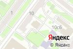 Схема проезда до компании Президиум Совета ветеранов управления на транспорте МВД России по Центральному Федеральному округу в Москве