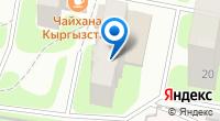 Компания Главное Управление Пенсионного фонда РФ №4 г. Москвы и Московской области на карте