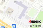 Схема проезда до компании Грин Лайтс в Москве