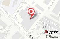 Схема проезда до компании Перемотчик.ру в Подольске