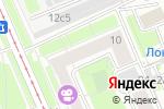 Схема проезда до компании Филателистический магазин в Москве