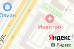 Схема проезда до компании Hooka lunch в Москве