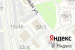 Схема проезда до компании Арреди в Москве