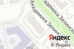 Схема проезда до компании МирА в Москве