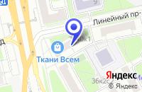 Схема проезда до компании ОХРАННОЕ АГЕНТСТВО АЛЬТЕРНАТИВА ПЛЮС в Дмитрове