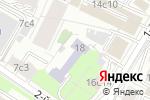 Схема проезда до компании Специальная (коррекционная) общеобразовательная школа №30 в Москве