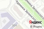 Схема проезда до компании ЖЭХ №2 в Москве