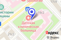 Схема проезда до компании АПТЕКА ЗДОРОВЬЕ СЕМЬИ в Москве
