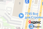 Схема проезда до компании ЛинзАмат в Щербинке