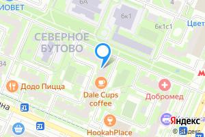 Снять трехкомнатную квартиру в Москве ул. Грина, 28к1