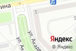 Схема проезда до компании Верещагина Аудит в Москве