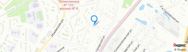 Алексинская улица
