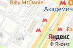 Схема проезда до компании Штолле в Москве