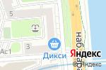 Схема проезда до компании Лаборатория Кузнецова в Москве