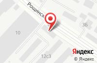 Схема проезда до компании Мастер Пэт-П в Подольске