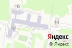 Схема проезда до компании Центр образования №49, МБОУ в Рождественском