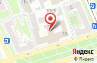 Схема проезда до компании Ай Ди Эс Дриллинг в Москве