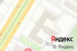 Схема проезда до компании ЕФСОЛ Финансовый консалтинг в Москве