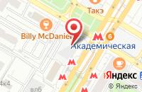 Схема проезда до компании Издательство «Человек» в Москве