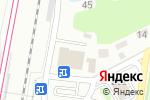 Схема проезда до компании Дамочка в Москве
