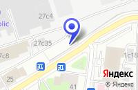 Схема проезда до компании НОТАРИУС ВАСИЛЬЕВ В.М. в Москве