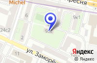 Схема проезда до компании КОПИРОВАЛЬНЫЙ ЦЕНТР КОПИТАН-ДЕМ в Москве