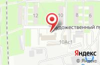 Схема проезда до компании Управление по вопросам миграции УМВД России по городскому округу Подольск в Подольске