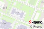 Схема проезда до компании Детский сад №2075 в Москве